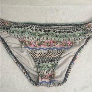 Victoria secret  the knockout  bikini bottom